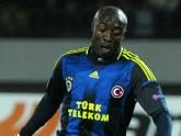Pierre Webo derbide yok!