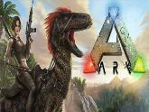 ARK: Survival Evolved duyuruldu!