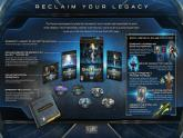 StarCraft 2: Legacy of the Void Collector's Edition dolu dolu geliyor!